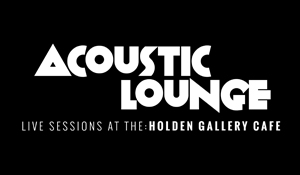 Acoustic Lounge Branding