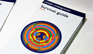London Underground Survival Guide