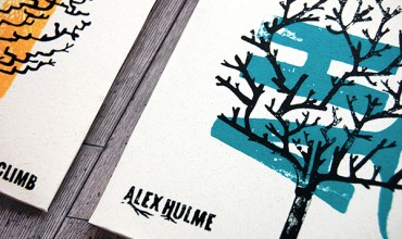 Alex Hulme Artwork