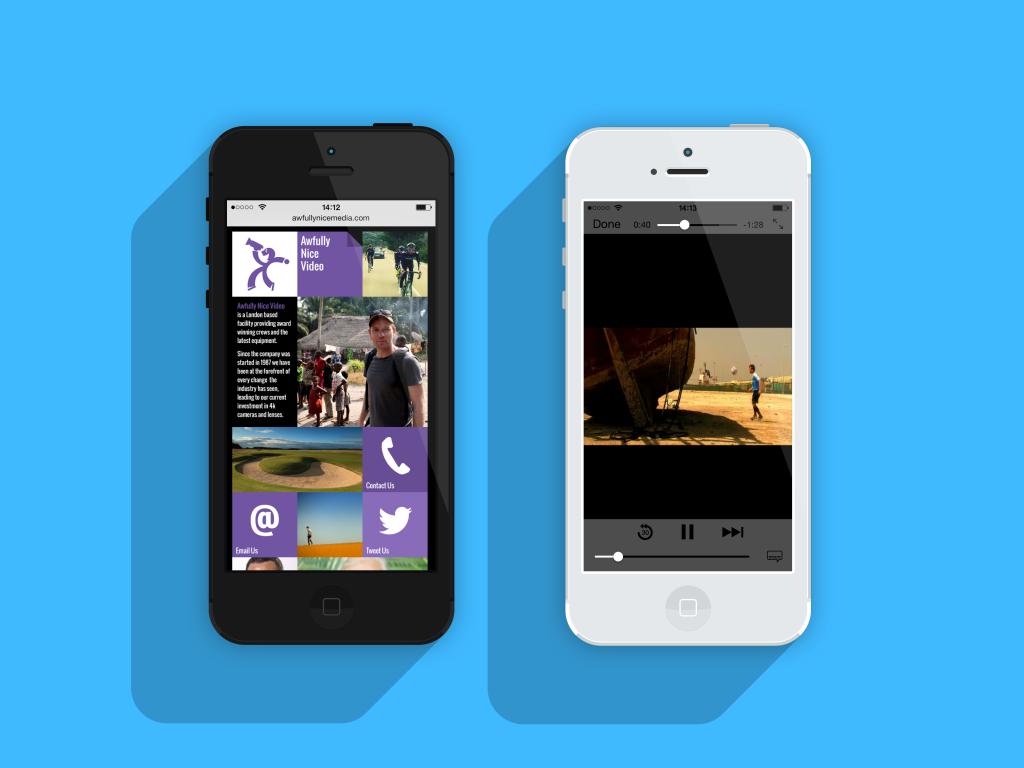 ANVC iPhone-5-Flat-Mockup
